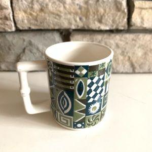 🛍bundle 3/$30 Vintage Levco Japan Mug